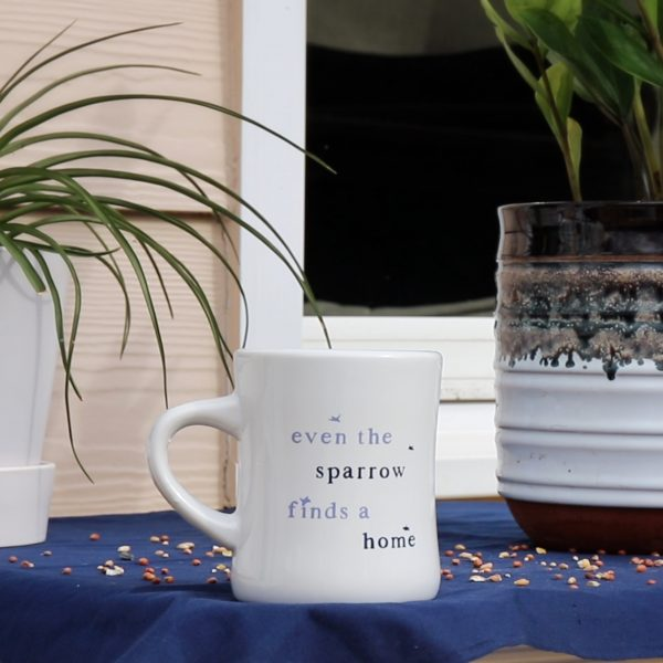 """""""You Are Not Alone"""" Mug for Your Other Brothers"""
